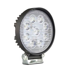 LED Autolamps FL2 Round High Powered Flood Lamp