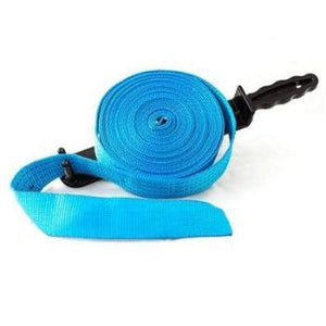 Plastic Lashing Strap Winder with Strap
