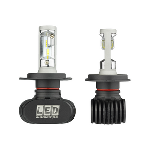 LED Autolamps H4 High/Low LED Globe Upgrade Kit