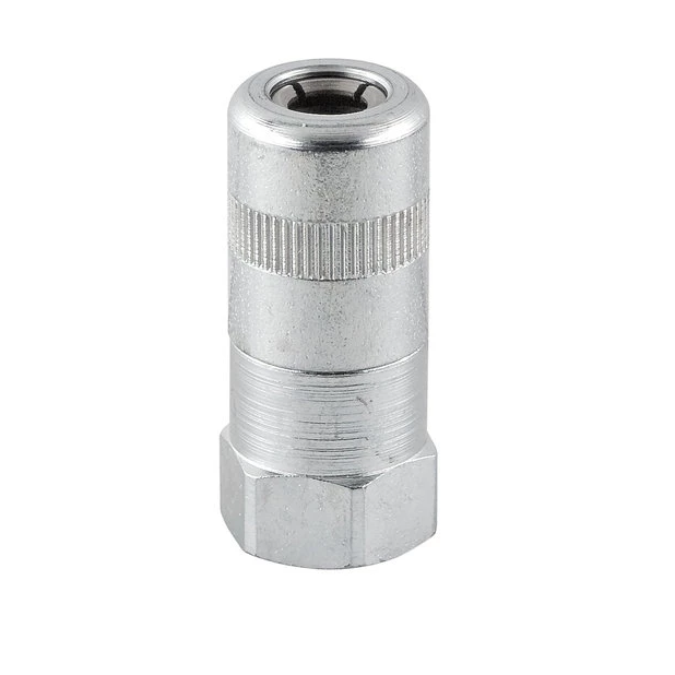 4 Jaw Hydraulic Connector 1 PK