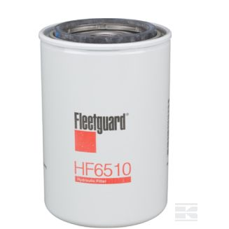 Fleetguard hydraulic filter HF6510