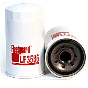 Fleetguard Lube Filter suits Nissan, Caterpillar - LF3586