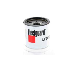 Fleetguard Lube Filter suits Nissan, Honda, Ford, Mazda - LF3692
