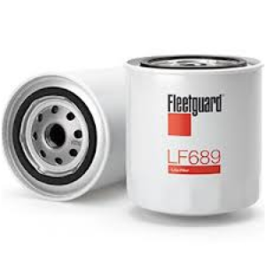 Fleetguard Lube Filter Suits Toyota, Chrysler, Ford - LF689