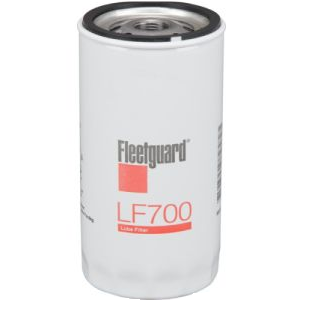 Fleetguard Lube Filter suit Massey Ferguson, Compair - LF700