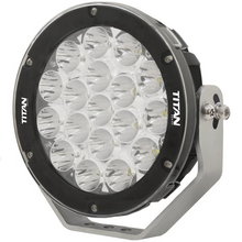 "LV Automotive Titan 7"" LED Driving Lights"