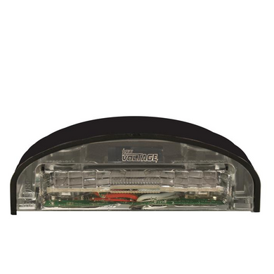 LED Number Plate Lamp - LV0370