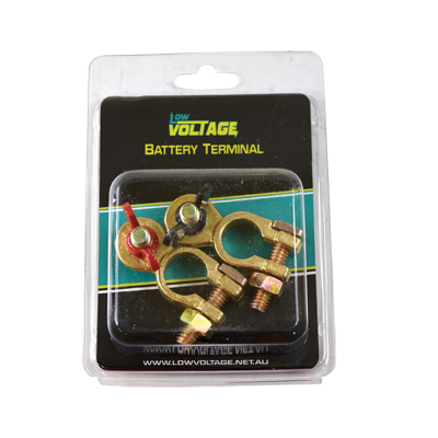 Battery Terminal Stud Type 2 Pack