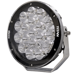 "9"" Titan Series LED Driving Light"