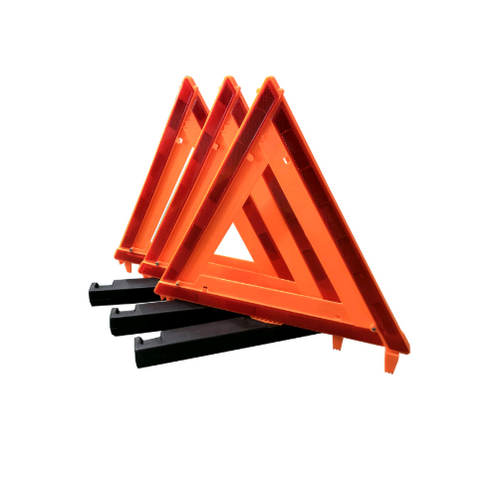Maxus Safety Triangle