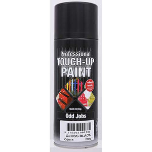 Odd Jobs Professional Touch-Up Paint - 250g - Various Colours