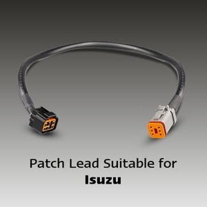 Plug 'N' Play Patch Leads for LED Autolamps Tail Lights - Various models