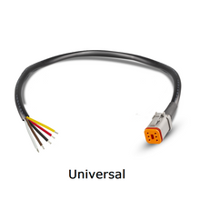 universal patch lead