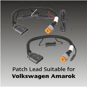 patch lead for volkswagen amarok