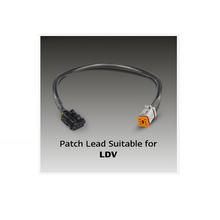 patch lead for ldv