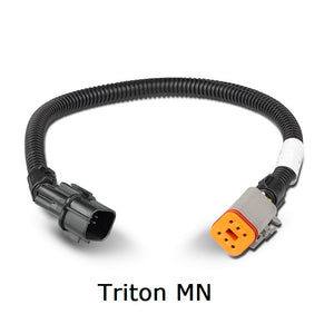 patch lead for triton mn