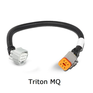 patch lead for triton mq