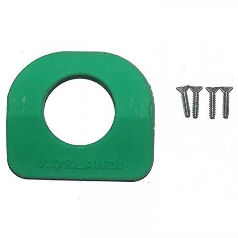 Tow Coupling Wear Pad