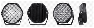LED Autolamps TIR9