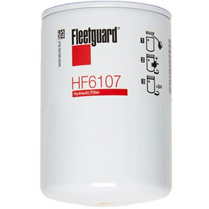 Fleetguard Hydraulic Filter suit Allison Transmissions - HF6107