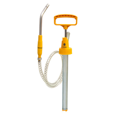 Tecalemit Hand Operated 20L ATF Drum Pump - TEC51420