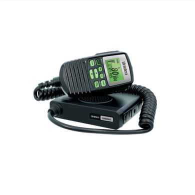 UH5060 Mini Compact Size UHF CB Mobile