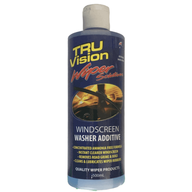 windscreen washer fluid