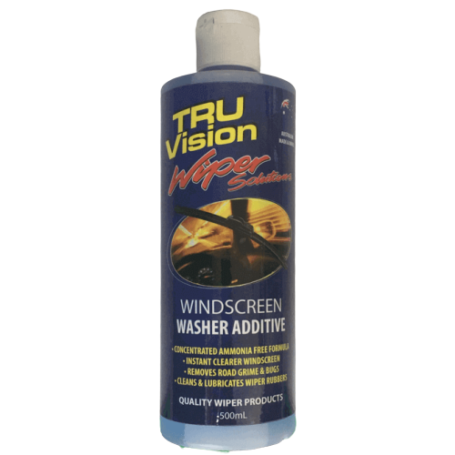 Tru Vision Windscreen Wiper Solution - TVWA-05