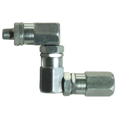 Macnaught Swivel Assy 1/8