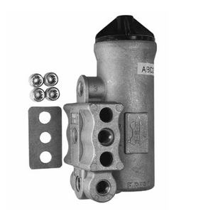 Pacific Air Controls D2 Governor Valve - ABC275707