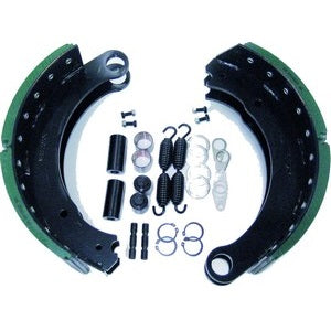 Maxus Brake Shoe & Hardware Kit suit J SAF - MBS2020RK