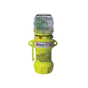 EFlare TF250 LED Flashing Safety Beacon & Torch