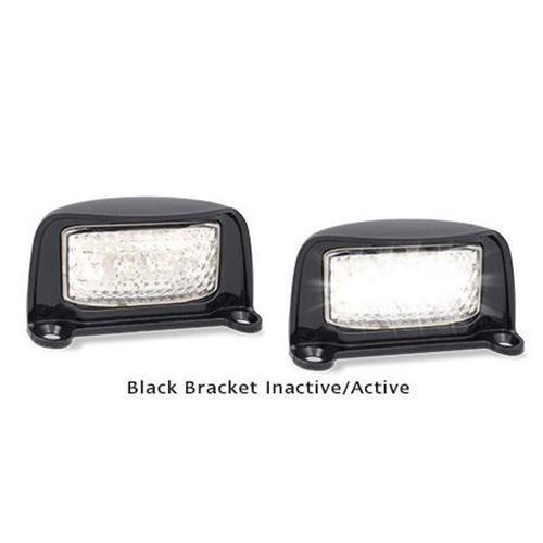35BLM Licence Plate Lamp