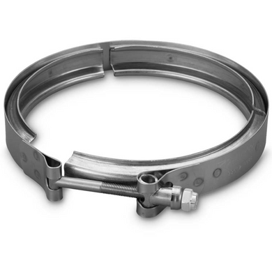 Stainless Steel V Band Clamps - Various sizes