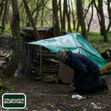 Weekend Woodland Survival Course UK