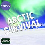 10 DAY ARCTIC SURVIVAL EXPEDITION
