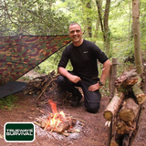 UK Woodland Survival Course
