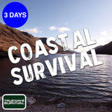 3 Day UK Coastal Survival Course by Trueways Survival