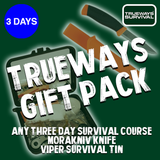 3 DAY GIFT PACK