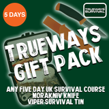 5 DAY GIFT PACK