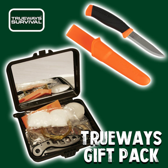 TRUEWAYS GIFT PACK