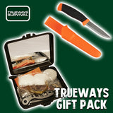 Trueways Survival Gift Voucher