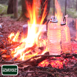 Overnight Woodland Bushcraft Survival Course Lessons
