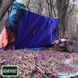 3 DAY EXTENDED BASIC WOODLAND SURVIVAL by Trueways Survival