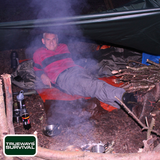 Woodland Bushcraft Survival Course Lessons United Kingdom