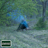 BASIC TO ADVANCED WOODLAND SURVIVAL by Trueways Survival