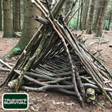2 Day Shelter Building Course Trueways Survival
