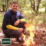 Trueways Survival Woodland Survival Course UK Based