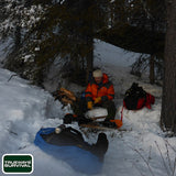 ARCTIC SURVIVAL EXPEDITION by Trueways Survival