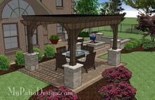 Paver Patio #10-054001-03